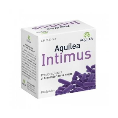 AQUILEA INTIMUS 30 CAP