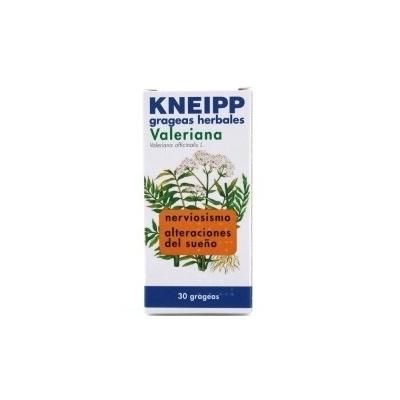 KNEIPP GRAGEAS HERBALES DE...