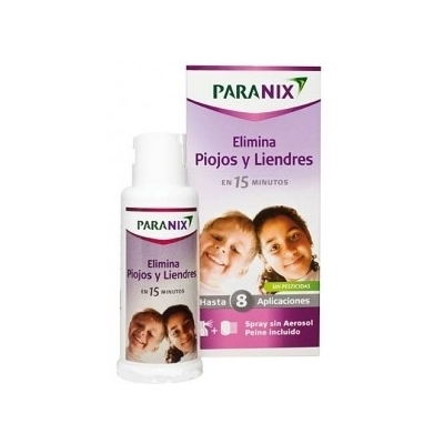 PARANIX SPRAY 60 ML