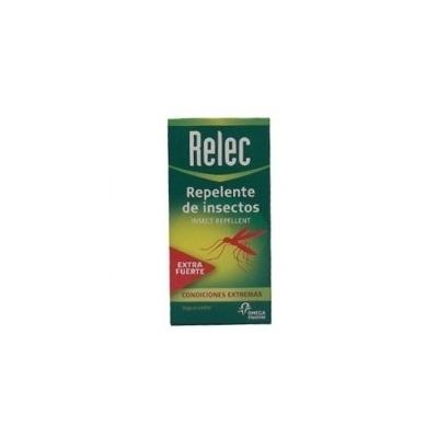 RELEC REPELENTE INSECTOS...