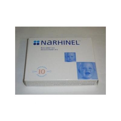 NARHINEL RECAMBIOS DESECHABLES