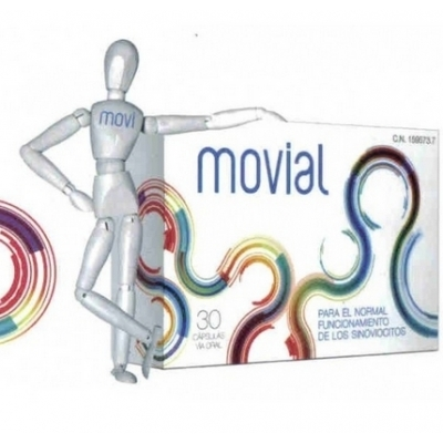 MOVIAL (HYAL JOIN)