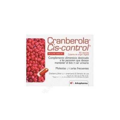 CIS-CONTROL CRANBEROLA 36...