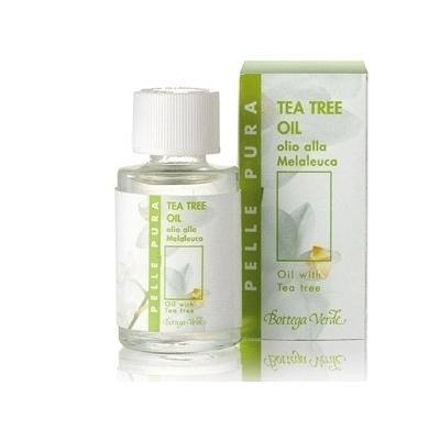 TEA TREE OIL MELALEUCA 10ML