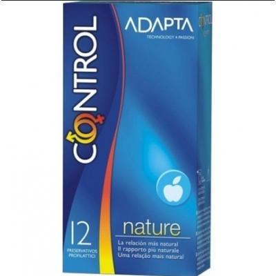 CONTROL NATURE 12 UND