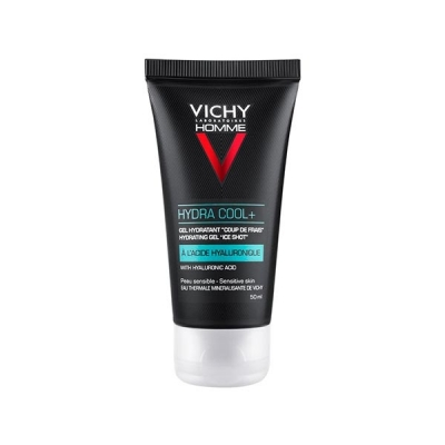 VICHY HOMME HYDRA COOL+ 40...