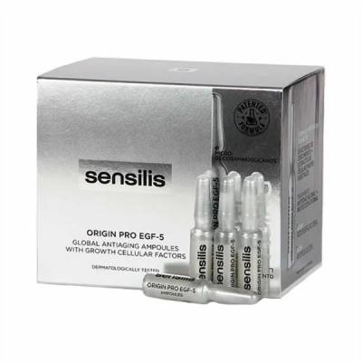 SENSILIS ORIGIN PRO EGF 5...