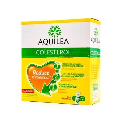 AQUILEA COLESTEROL 20 STICK